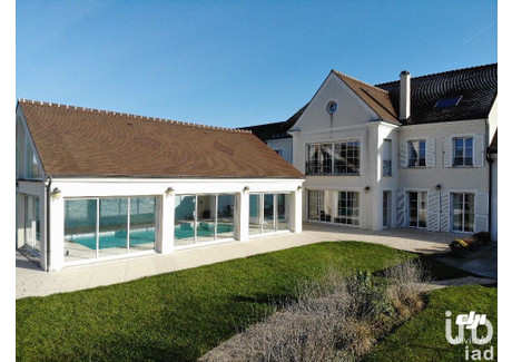 Dom na sprzedaż - Villeneuve-Le-Comte, Francja, 733 m², 2 300 000 Euro (10 534 000 PLN), NET-63078847