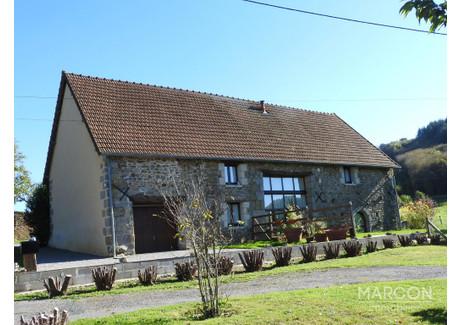 Komercyjne na sprzedaż - Sardent, Francja, 209 m², 190 400 Euro (813 008 PLN), NET-55991059