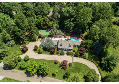 Dom na sprzedaż - 87 Birchall Drive Scarsdale, NY Scarsdale, Usa, 568,04 m², 3 395 000 USD (13 444 200 PLN), NET-61962248