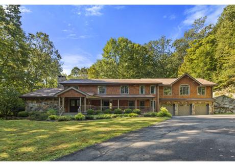 Dom na sprzedaż - 178 Trinity Pass Road Pound Ridge, NY Pound Ridge, Usa, 516,15 m², 1 275 000 USD (4 959 750 PLN), NET-61930280