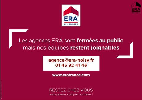 Dom na sprzedaż - Noisy Le Grand, Francja, 236 m², 1 100 000 Euro (5 038 000 PLN), NET-63098252