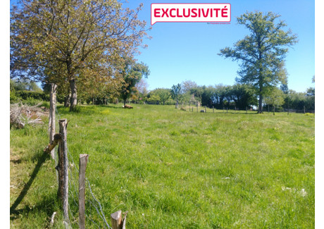 Działka na sprzedaż - Noth, Francja, 1239 m², 13 990 Euro (63 235 PLN), NET-64381526