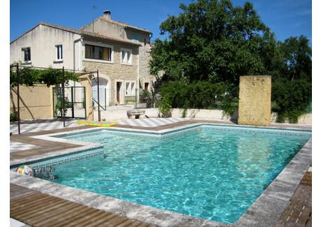 Dom na sprzedaż - Aramon, Francja, 380 m², 940 000 Euro (4 305 200 PLN), NET-37867637