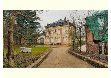 Obiekt zabytkowy na sprzedaż - Orbec, Francja, 500 m², 1 200 000 Euro (5 460 000 PLN), NET-38403818