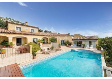 Dom na sprzedaż - Aix-En-Provence, Francja, 285 m², 1 115 000 Euro (4 772 200 PLN), NET-62402393