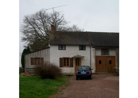 Dom na sprzedaż - Crux La Ville, Francja, 102 m², 133 000 Euro (609 140 PLN), NET-40034634