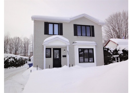 Dom na sprzedaż - 1447 Rue Adam, La Haute-Saint-Charles, QC G3K1A1, CA La Haute-Saint-Charles, Kanada, 116 m², 349 000 CAD (1 047 000 PLN), NET-63080998