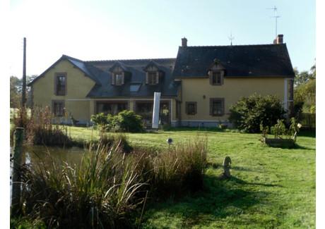 Obiekt zabytkowy na sprzedaż - Henrichemont, Francja, 367 m², 355 000 Euro (1 519 400 PLN), NET-49314467