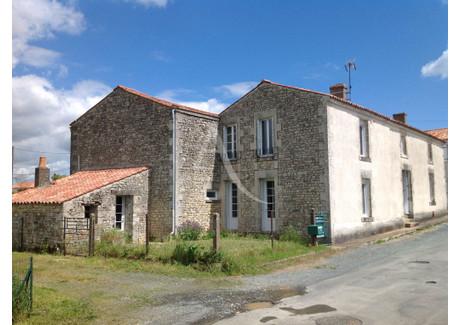 Dom na sprzedaż - Fontaines, Francja, 155 m², 102 700 Euro (439 556 PLN), NET-49023488
