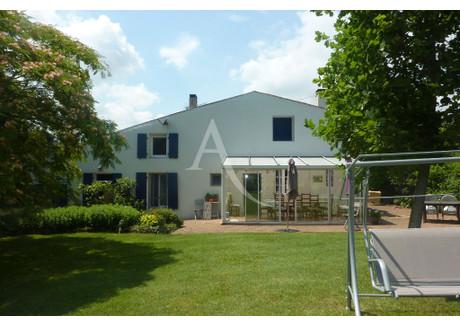 Dom na sprzedaż - Saint Savinien, Francja, 240 m², 363 000 Euro (1 640 760 PLN), NET-63081334