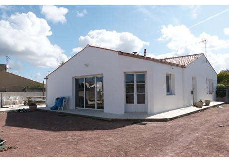 Dom na sprzedaż - Beauvoir Sur Mer, Francja, 144 m², 253 200 Euro (1 083 696 PLN), NET-48692795