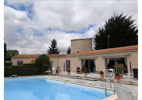 Dom na sprzedaż - Rochefort, Francja, 170 m², 470 000 Euro (2 011 600 PLN), NET-48694479