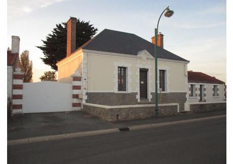 Dom na sprzedaż - Soullans, Francja, 115 m², 258 500 Euro (1 106 380 PLN), NET-48693751