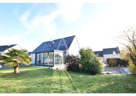 Dom na sprzedaż - Mayenne, Francja, 145 m², 206 900 Euro (885 532 PLN), NET-48686006