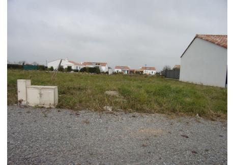 Działka na sprzedaż - Jard Sur Mer, Francja, 487 m², 78 000 Euro (330 720 PLN), NET-48684352